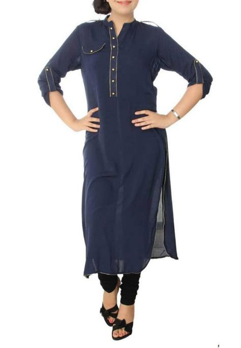 kurtas pattern for ladies kurta patterns for women pictures to pin on pinterest