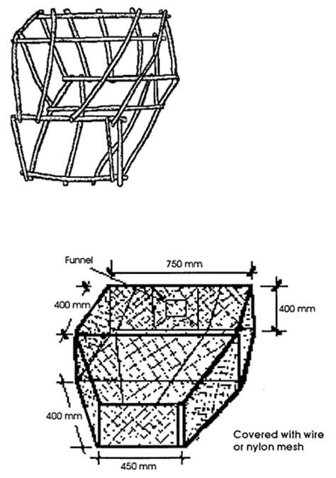 lobster trap diagram figure 14