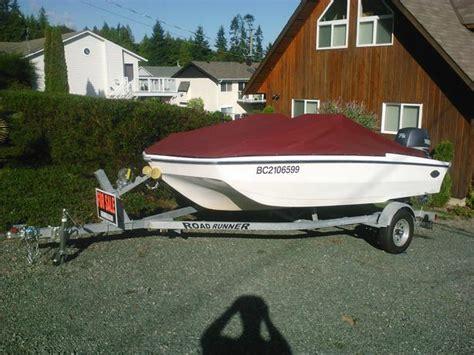 glastron boats for sale regina glastron 8 seat tri hull outside victoria victoria