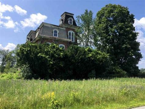 second empire home old houses pinterest smith house 249 point rd willsboro ny 12996 second
