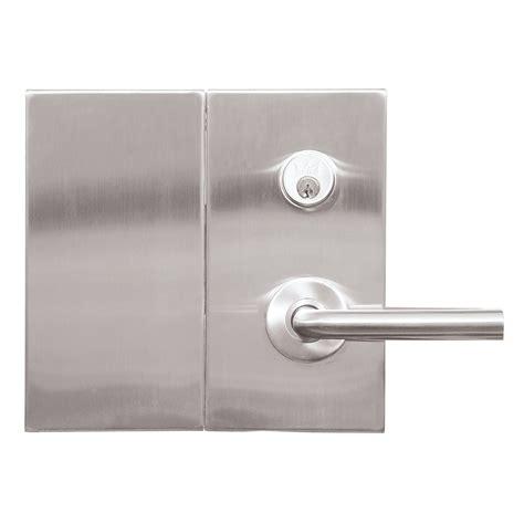 Dorma Glass Door Hardware Dorma Center Lock And Strike Housing Sleekly Designed Lockset