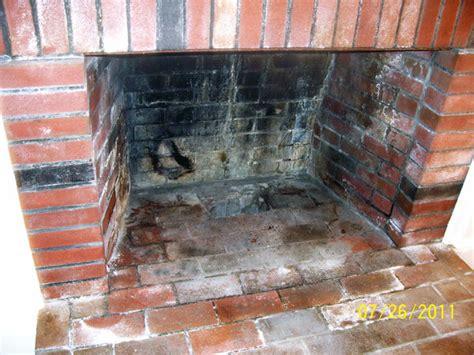 chimney inside home design