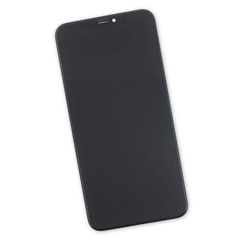 iphone xs max amoled and digitizer ifixit