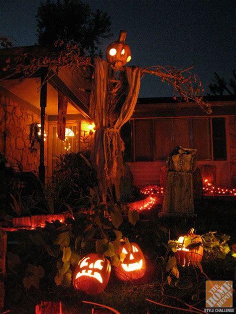 halloween yard displays ideas  pinterest