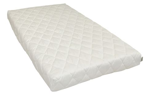 Non Toxic Crib Mattress Best Non Toxic Organic Crib Mattresses For Your Green Baby Nursery Inhabitots