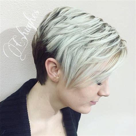 pictures of shot wedge haircut short layered wedge short hairstyle 2013
