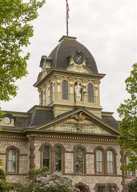 Chippewa County Court Records Chippewa County Courthouse