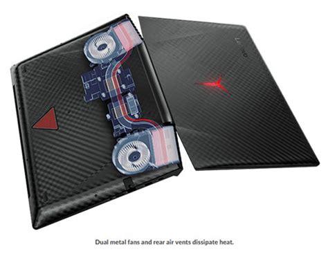 Lenovo Legion Y720 151kb Notebook Gtx1060 6gb 16gb Win10 New lenovo legion y720 15ikb 80vr008qph 15 6 in fhd intel i7 7700hq 16gb 256gb ssd 1tb 6gb