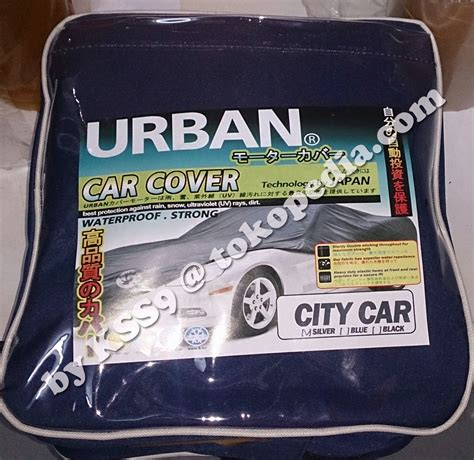 Cover Warna Agya Ayla Yaris Jazz jual harga bungkus mobil cover city car