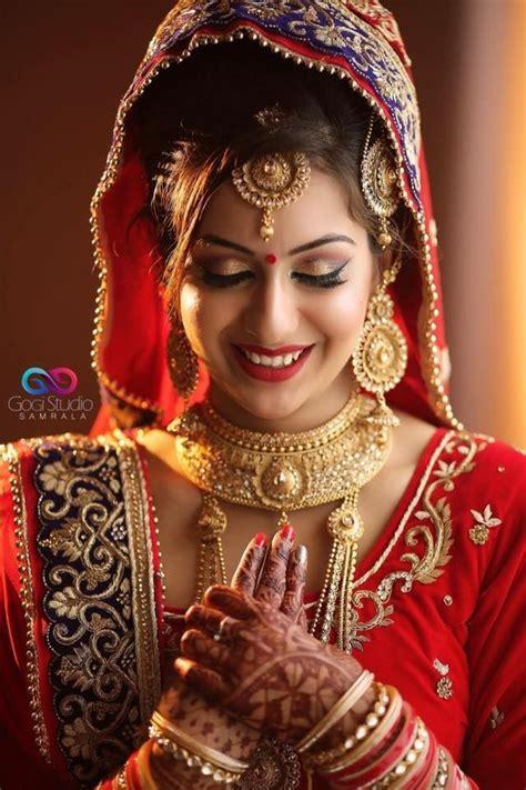 390 best images about Bridal Makeup on Pinterest   Indian