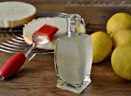 bagna al limone per torte dolci archives pagina 7 di 51 dolce e salato di miky