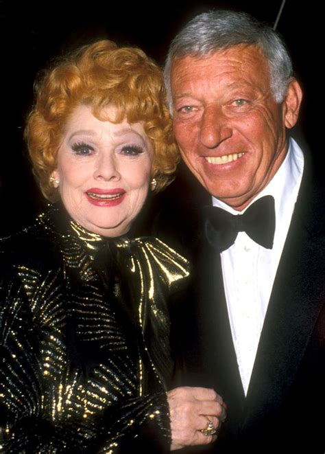 gary morton lucille ball trivia ball and arnaz divorced in 1960 after