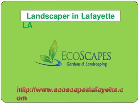 landscaping lafayette la best landscaping in lafayette