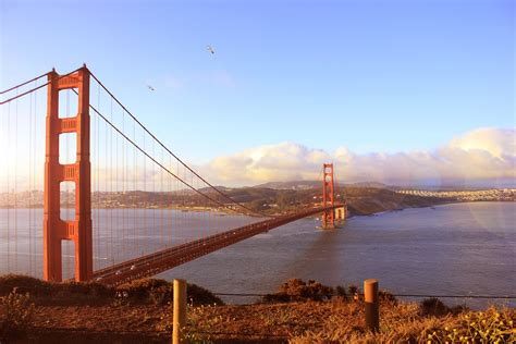 the bridge and the golden gate bridge the top 5 places to get the best photograph of the golden gate