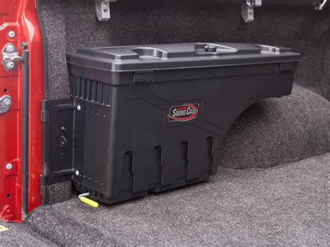 swing box undercover swing case toolbox realtruck com