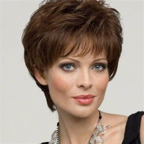 Short Hairstyles For Women Over Archives Page 5 Of 13