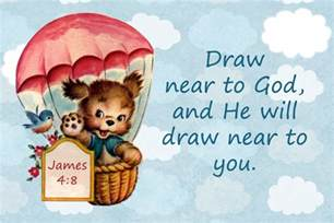 free printable christian message cards draw near to god free christian message cards