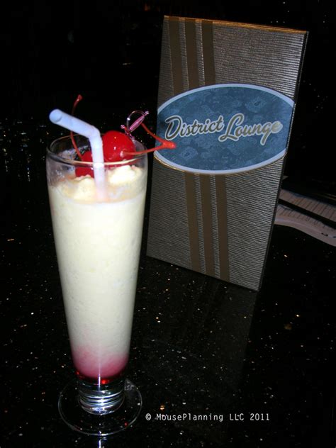 disney dream guest review non alcoholic specialty drinks