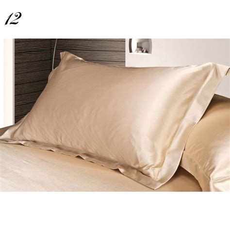 cheap bed pillows in bulk www ipoczta info www ipoczta wholesale emulation satin pillowcase single pillow cover
