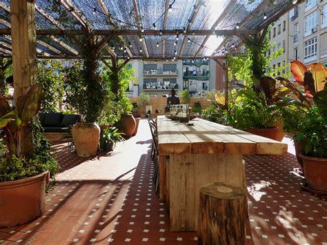 ideas para decorar terraza grande ideas para decorar la terraza de un 225 tico a tu gusto y estilo