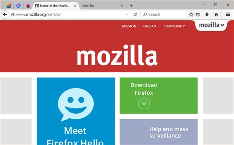 design guidelines windows 10 firefox for windows 10 design guidelines get revealed by