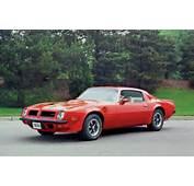 1974 Pontiac Trans Am Photo 15