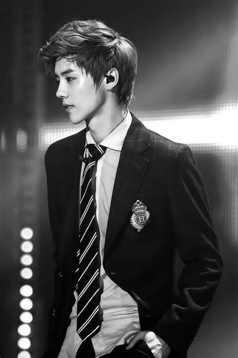 sehun exo biography 19 best luhan images on pinterest exo google and love