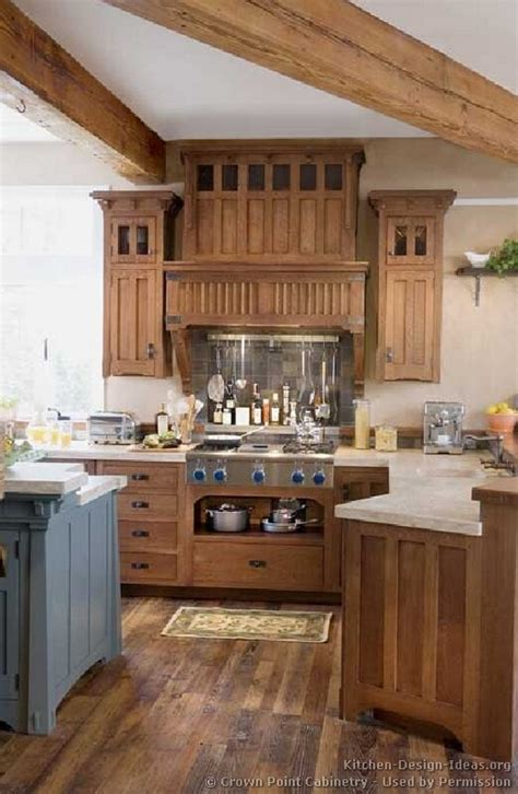 craftsman style kitchen cabinets 10 images about craftsman style kitchens on pinterest