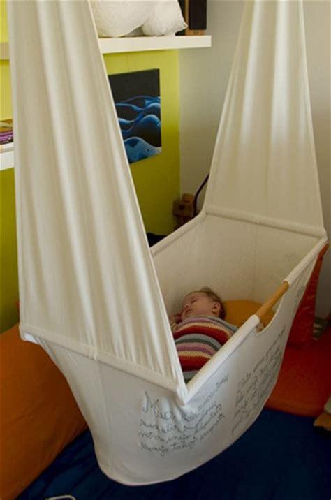 accesorios de cuna para bebe hazlo t 250 mismo una cuna colgante para tu beb 233