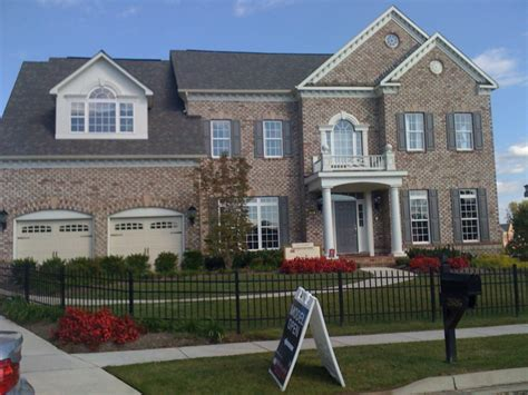 delivery new homes beechtree marlboro md