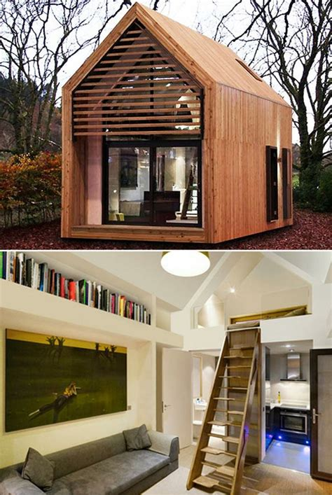 tiny house interior and exterior design interior exterior a frame prefab manages minimalism feeling of familiarity