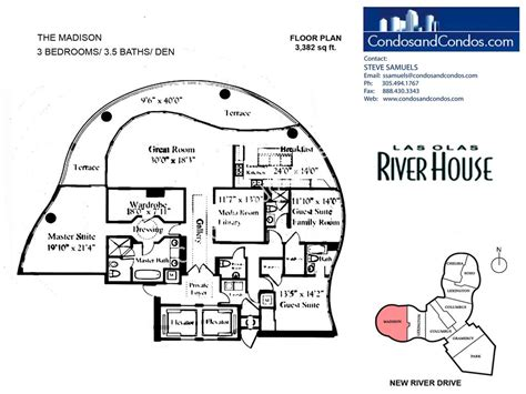 las olas by the river floor plans las olas river house condos for sale downtown fort lauderdale