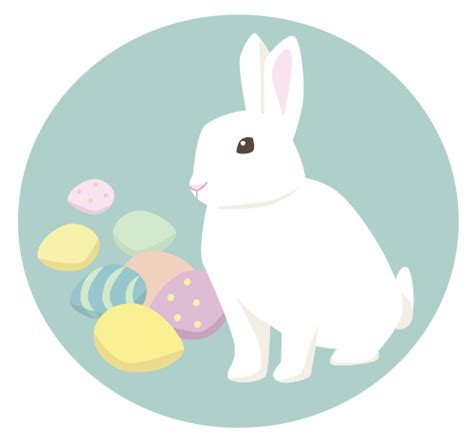 easter bunny clipart easter bunny clip