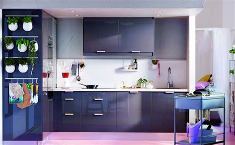 colorful kitchen cabinets ideas colorful kitchen design ideas interiorholic com