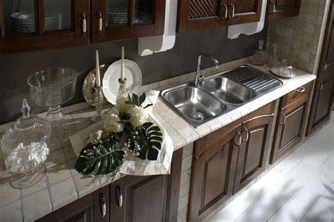 Cucina In Muratura Classica by Cucine In Muratura Rustiche E Moderne Foto Design Mag