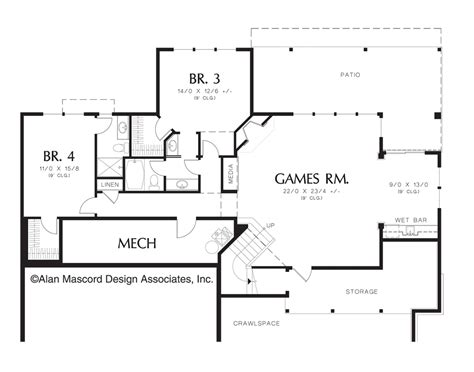alw house the kendrick house plan house plans