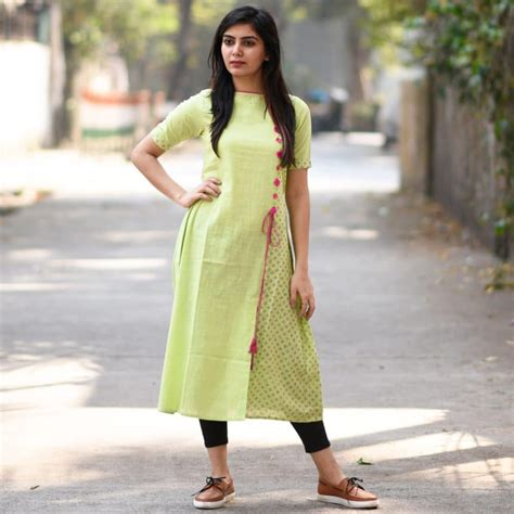 new pattern kurti image different types of kurtis designs simple craft ideas