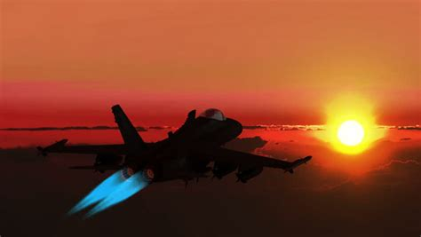 millitary fighter   jumps  stock footage video