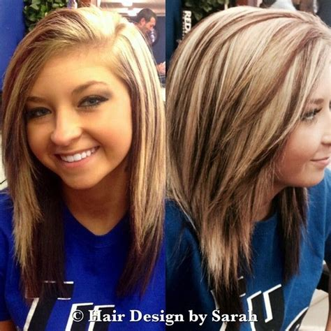 reverse ombre highlights reverse ombre hair with highlights hair pinterest