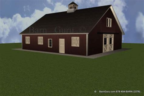 5 stall horse barn with apartment plan great design for 5 stall horse barn plans with 2 bed room apt apartment