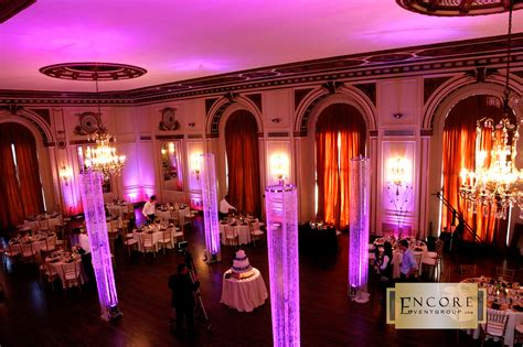 event chandeliers 5k giveaway encore wedding includes dj