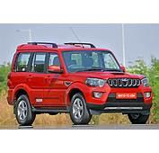 Mahindra Scorpio XUV500 TUV300 KUV100 Prices To