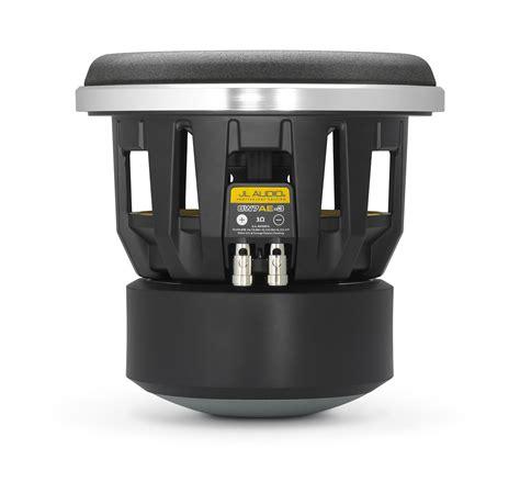 Speaker Subwoofer Jl jl audio 8w7ae 3 high performance w7 8 inch subwoofer driver