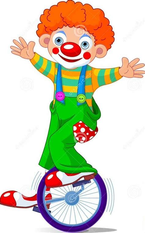 clown clipart 1000 images about circus clipart on birthdays