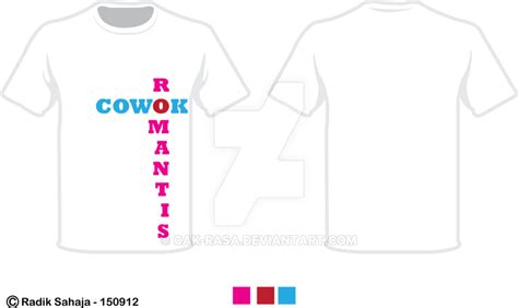 Kaos Where Here Seven desain kaos 7 cowok cowok romantis by cak rasa on deviantart