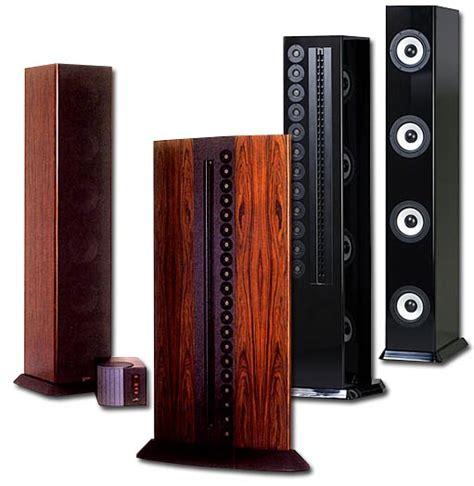 genesis ii speakers 6moons audio reviews genesis advanced technologies m60