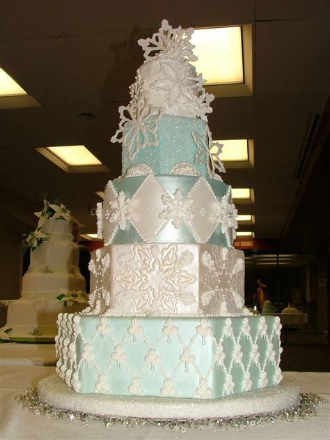 winter themed quinceanera cakes winter cake ideas inspirations wonderland wedding