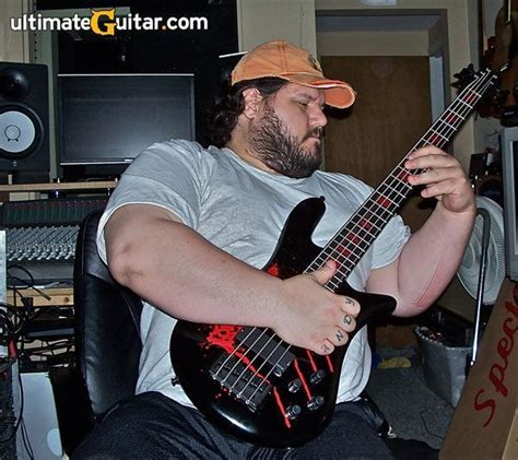 Bass Guitar Giveaway - cannibal corpse bass guitar giveaway winner music news ultimate guitar com