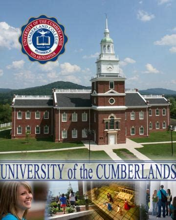 Univeristy Of The Cumberlands Mba Deadline by Hutton School Of Business Picture Of Of The