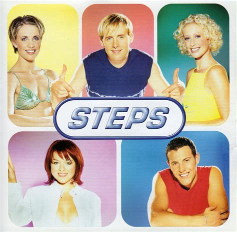 format atarken cd yi görmüyor steps steptacular cd album at discogs